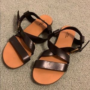 🌈 Urban Outfitters Sandals